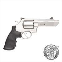 "Smith and Wesson, S&W Model 629 V-Comp .44 Mag 4"" Performance Center Revolver 170137 022188701371"