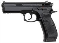 CZ 75 SP-01 9mm 18RD 91152 Manual Safety Pistol 806703911526