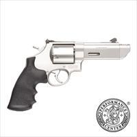 "Smith and Wesson, S&W Model 629 V-Comp .44 Mag 4"" Performance Center Revolver 170137"