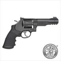 SMITH AND WESSON M&P R8 357 MAGNUM PERFORMANCE CENTER 170292 022188702927