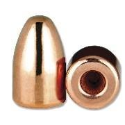 Berry's Bullets Hollow Base 9mm/.38 Super (.356 Diameter) 124 Grain HBRN-TB 1000 Count Bullets
