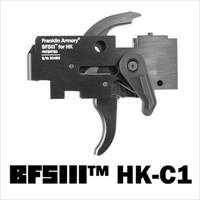 Franklin Armory 5603A For HK 91/93 and MP5 Trigger BFSIII-HK-C1 818725011436