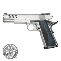 SMITH AND WESSON SW1911PC 45 ACP PERFORMANCE CENTER 170343