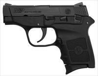 "Smith and Wesson M&P Bodyguard 380 .380 ACP 2.75"" Pistol  109381  022188093810"