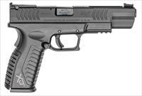 "Springfield Armory XD(M) .40 S&W 5.25"" Competition Series 16+1 Pistol XDM95254BHCE 706397905460"