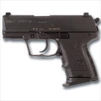 HK P2000SK DA/SA 9mm V3 Pistol with Night Sights and 3-10 Round Magazines  709303LE-A5