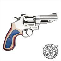 Smith and Wesson Model 625 .45 ACP 6 Shot Perfromance Center Revolver 170161  022188701616