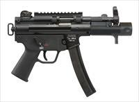 HK USA SP5K similar to the MP5  9mm Pistol M750900-A5 642230255197
