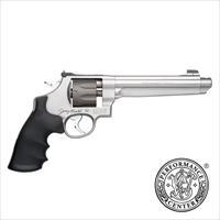 Smith & Wesson Model 929 Jerry Miculek Signature Performance Center 9mm 170341