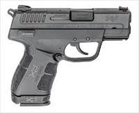Springfield Armory XD-E 3.3 in SINGLE STACK .45ACP XDE93345BE 706397913786