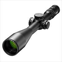 Steiner Optics Tactical Rifle Scope T5Xi 5-25X56 5122 000381851222