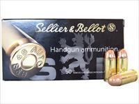 SELLIER & BELLOT S&B 45ACP 230GR FMJ 20 boxes of 50 1000 round case bulk 45 ammo  754908500253  SB45A