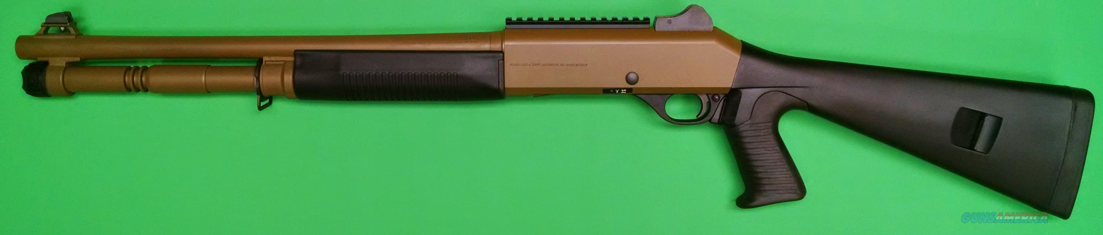 Benelli m2 tactical reviews - 9998114 Jpg