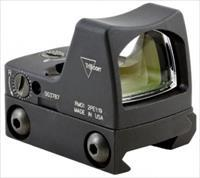 Trijicon RMR RM01-33 3.25 MOA Red Dot Sight with RM33 Mount 700001