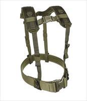 Blackhawk Load Bearing Suspenders OD Green - 35LBS1OD