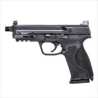 Smith and Wesson S&W M&P9 M2.0 w/ threaded barrel