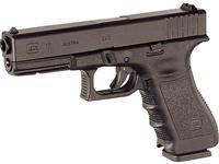 Glock 17 Gen 3 9mm Semi-Auto Handgun - PI1750203