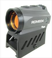 Sig Sauer ROMEO4A Red Dot Sight SOR41001 798681545759