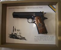 WW1 Battle of Belleau Wood Commemorative  Colt .45