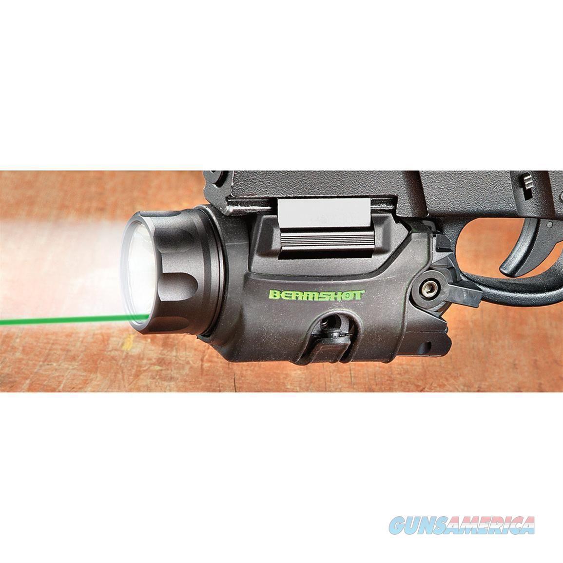 Beamshot Gb9000g Tactical Green Laser Light For Sale