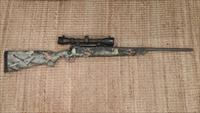 Savage Axis .270 CAMO