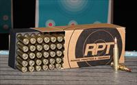 RPT 223 Ammunition, 55gr FMJ Case of 1000 Ammo
