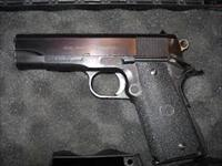 NORINCO COMPACT 1911 .45 *USED*