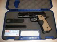 1911 PD Smith and Wesson