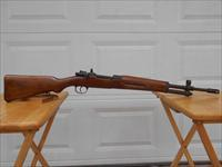 FR-8 Carbine Spanish Mauser 7.62 x 51 military