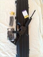 WINDHAM WEAPONRY AR-15 R16M4FTT-CF1 .223/5.56 W/ GUN CASE, TWO - 30 ROUND MAGS - AND LIFETIME REPLACEMENT WARRANTY