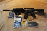 WINDHAM WEAPONRY AR-15  R16M4FTT .223/5.56 Nato w/gun case, TWO - 30 Round Mags - and Lifetime Replacement Warranty