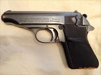 Walther PP - USED
