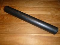 "12"" Silencer / Noise Suppressor for Barrett M107 .50 cal."