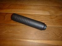 "6.875"" Silencer/Noise Suppressor for AR15"