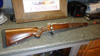 winchester stainless featherweight 270