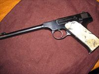 VERY RARE COLT 22 cal PRE-WOODSMAN Made in 1924