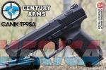 "CIA HG3277N TP9SA Dbl 9mm 4.5"" 18+1 Interchangeable Palmswell Grip Black pistol"