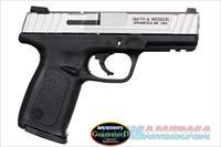 Smith &  Wesson 223900 SD VE 9mm 4