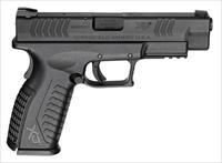 "Springfield Armory  XDM Standard 9mm 4.5"" 19+1 Black Syn Grip **FINANCING/LAY-AWAY AVAILABLE!! NO CREDIT CHECK! CONTACT US FOR DETAILS** CHECK OUT OUR OTHER ITEMS AVAILABLE**"