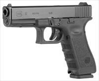 "Glock PG1750201 G17 Gen4 9mm 4.49"" 10+1 **FINANCING/LAY-AWAY AVAILABLE!! NO CREDIT CHECK! CONTACT US FOR DETAILS**"