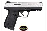 Smith & Wesson 223900 SD VE 9mm
