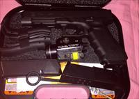 Glock 35 Generation 4 with Streamlight TLR-2S, and many more extras! Bought and never used!