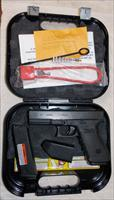GLOCK 21, 10-ROUND, FIXED SIGHTS, CA OK, NIB
