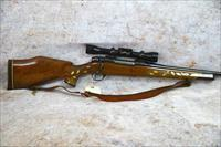 Weatherby Mark V 300 Pre-Owned SN: P3906