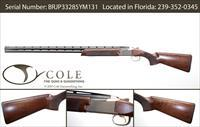 Cole Owned - Pre Owned Browning Citori 725 Sporting Shotgun | 28GA 32"