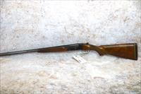"Winchester Model 21 20g 28"" Pre-Owned SN: 18068"