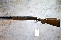 "Perazzi MT6 12ga 31.5"" Sporting pre-owned SN:102815"