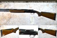 "Benelli 828U 12g 26"" Field New SN: BS007440V15 Call for our price!"