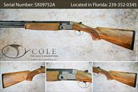 "Beretta 692 12g/32"" US Sporting Shotgun SN: SX09752A ~Call for Price!"