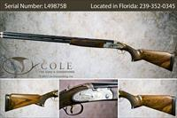 "Beretta 687 EELL Sporting 12g 32"" LEFT HAND SN:#L49875B~~ Pre-Owned~~"